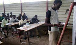 classe_sud_sudan